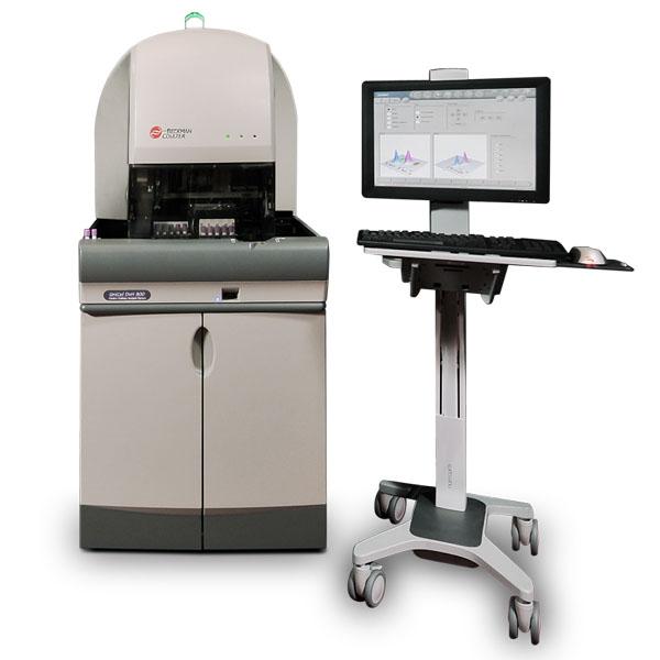 Оборудование для анализа крови животных